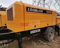 2010年中联6013-90s电拖泵
