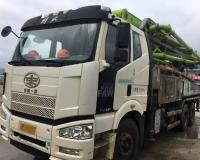 2018年中联40米泵车