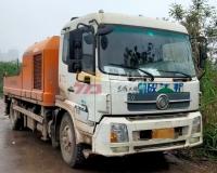 2015年中联10022车载泵