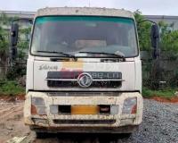 2016年科尼乐25米泵车