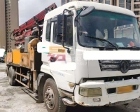 2015年科尼乐25米泵车